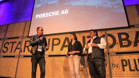 Porsche, comprometido con iniciativas que favorezcan la movilidad