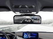 BMW i8 Mirrorless dice adiós a los espejos en el auto