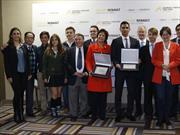"""""""Your Ideas, Your initiatives"""", del Grupo Renault, tuvo dos ganadores colombianos"""