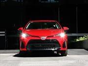 Toyota se convierte en la marca automotriz más amada de 2017