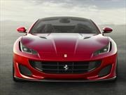 Ferrari Portofino 2018 es el flamante sucesor del California T