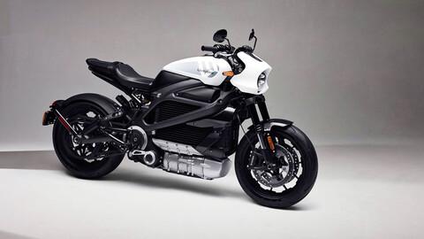 LiveWire One, la segunda moto eléctrica de Harley-Davidson