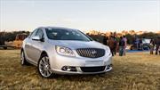 Buick Verano Premium Turbo 2013 a prueba