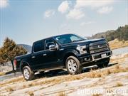 10 datos que debes saber del Ford F-150 2015