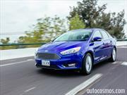 Ford Focus 2015 a prueba