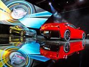 General Motors entregó 9,7 millones de autos el 2013 en todo el planeta