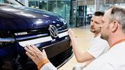 Volkswagen ha vendido 500 unidades por día del Golf eléctrico desde su lanzamiento en 2014