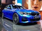 BMW Serie 3 2019: sedán que renueva sus formas