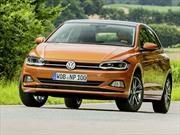 Volkswagen Polo, subcompacto más vendido del mundo durante 2017