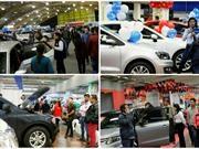 Bogotá Car Expo 2017: la feria del carro usado fue todo un éxito
