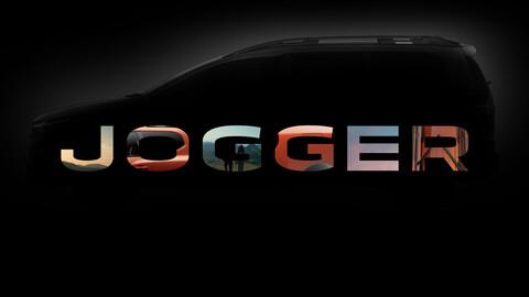 Dacia Jogger anticipa al nuevo Renault de 7 plazas