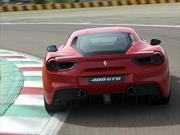10 cosas que tenés que saber de la Ferrari 488 GTB