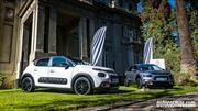 Origins, la gama para festejar los 100 años de Citroën