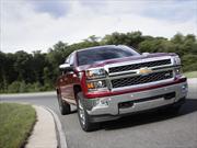 Chevrolet Silverado 2014 y GMC Sierra 2014 debutan en Detroit