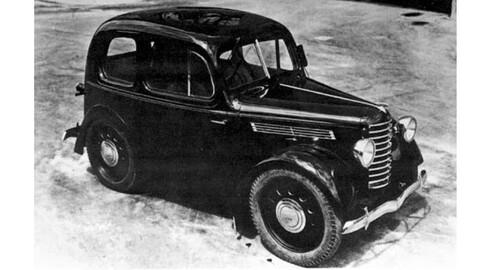 Mazda celebra 80 años de desarrollar y producir automóviles