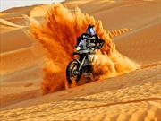 BMW Motorrad GS Trophy 2014
