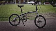 Volkswagen lanza cuatro nuevos modelos de bicicletas