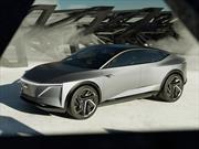 Nissan IMs Concept, adelanta lo que se viene