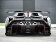 Lamborghini Centenario LP770-4, el siguiente súper auto de la marca italiana