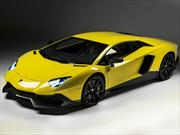 Lamborghini Aventador LP 700-4 50 Anniversario debuta