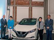Nissan Intelligent Seminar, un foro sobre el futuro de la movilidad