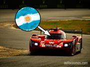El sueño de un equipo argentino en Daytona empezó en Twitter