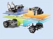 Renault Nissan compartirán una nueva plataforma