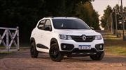 Renault Kwid Outsider lanza la preventa en Argentina