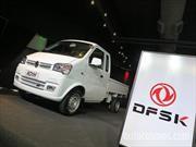 DFSK C31, C32, C35 Y K01H se lanzan en Argentina