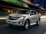 Mazda BT-50 Professional, potente pick up