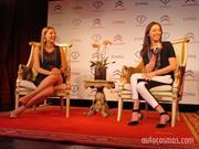Citroën junto a FashionTV lanzan C-MAG, un ciclo de entrevistas con Pampita