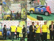 Chevrolet, patrocinador oficial de la Selección Colombia