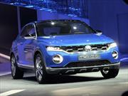 Volkswagen confirma un nuevo SUV compacto