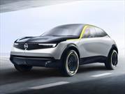 Opel X Experimental es un adelanto al futuro de la marca
