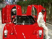 La Ferrari Enzo de Floyd Mayweather a la venta