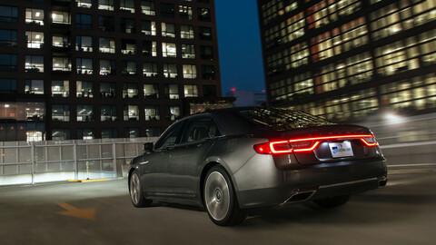 Motor de arranque: ¿Quién mató al Lincoln Continental?