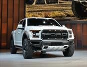 Ford F-150 Raptor SuperCrew 2017, el rey de los pick ups