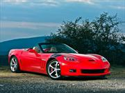 Chevrolet Corvette Grand Sport 2012 a prueba