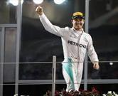 F1: ¡Nico Rosberg abandona la categoría!