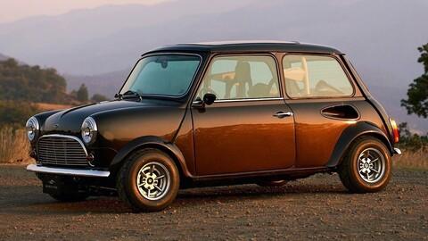 Este Mini con motor Honda registra más de 230 hp; vale 180,000 dólares
