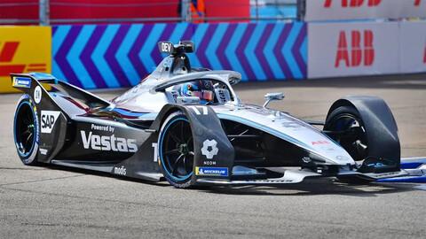 Fórmula E La categoría se queda sin su estrella