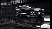 Hyundai Vision T Concept, anticipando el nuevo Tucson