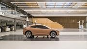 Jaguar inaugura centro de diseño en Inglaterra
