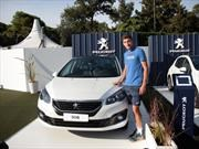 Peugeot presente en el ATP 500 de Río