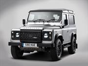 Así es el Land Rover Defender edición 2 millones