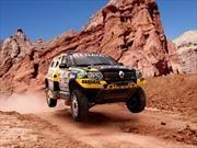 Renault Duster Dakar Team vuelve al ataque este 2018
