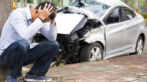 Siniestros viales en el país han reducido en promedio 13%