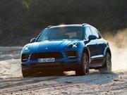 Porsche Macan 2019, el SUV más pequeño de la firma se renueva