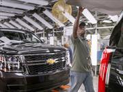 General Motors invierte $1,400 millones de dólares en la planta de Arlington