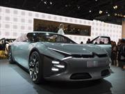 Citroën CXperience Concept: de regreso a los sedanes